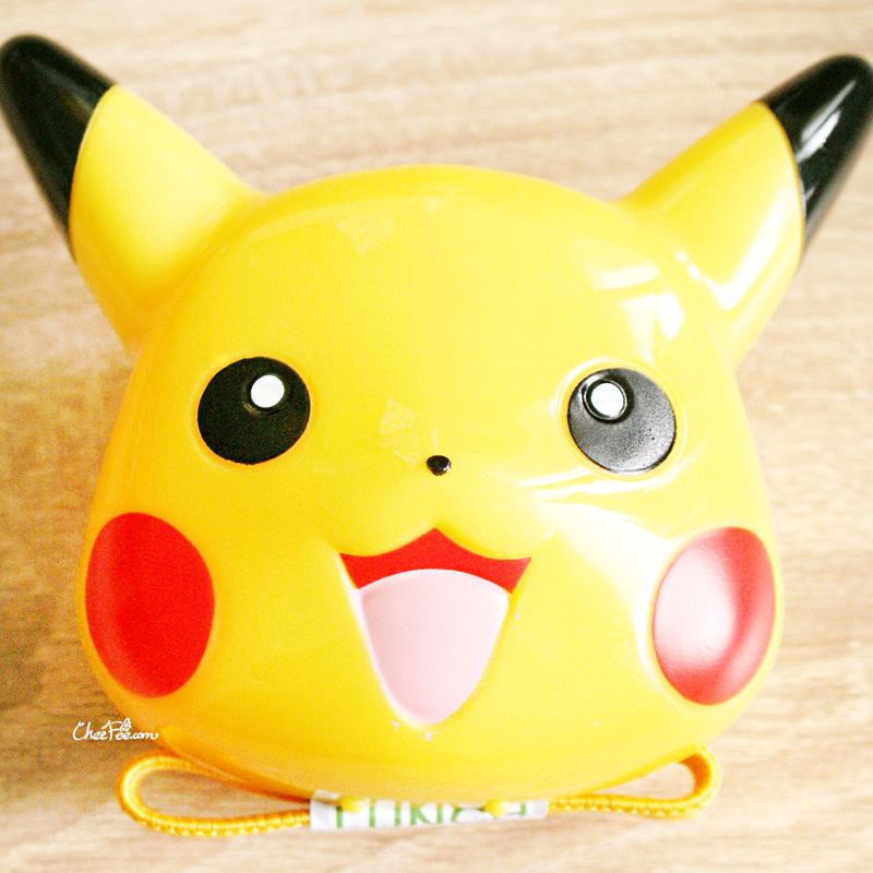 boutique kawaii shop chezfee pokemon licence boite bento japonais made in japan pikachu 8