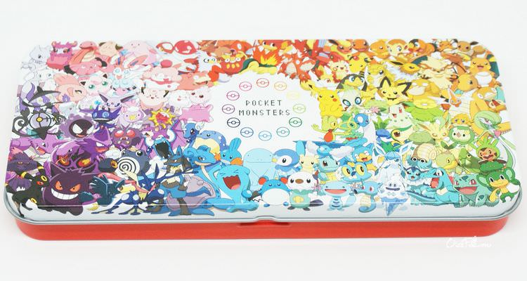 boutique kawaii shop chezfee ppapeterie boite pokemon 1