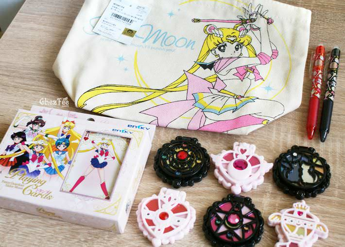 boutique kawaii shop cute chezfee france sailor moon officiel authentique 02