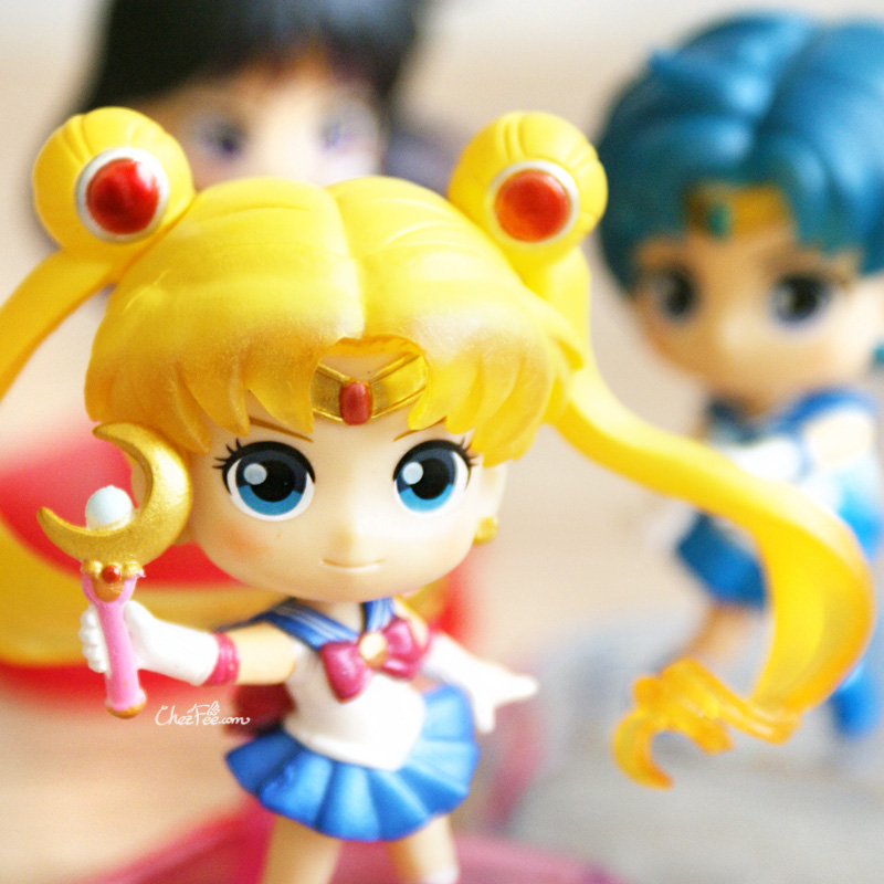 boutique kawaii shop chezfee gashapon figurine trinkle statue sailor moon 2