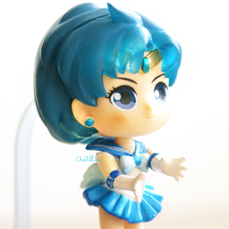 boutique kawaii shop chezfee gashapon figurine trinkle statue sailor moon mercury 3