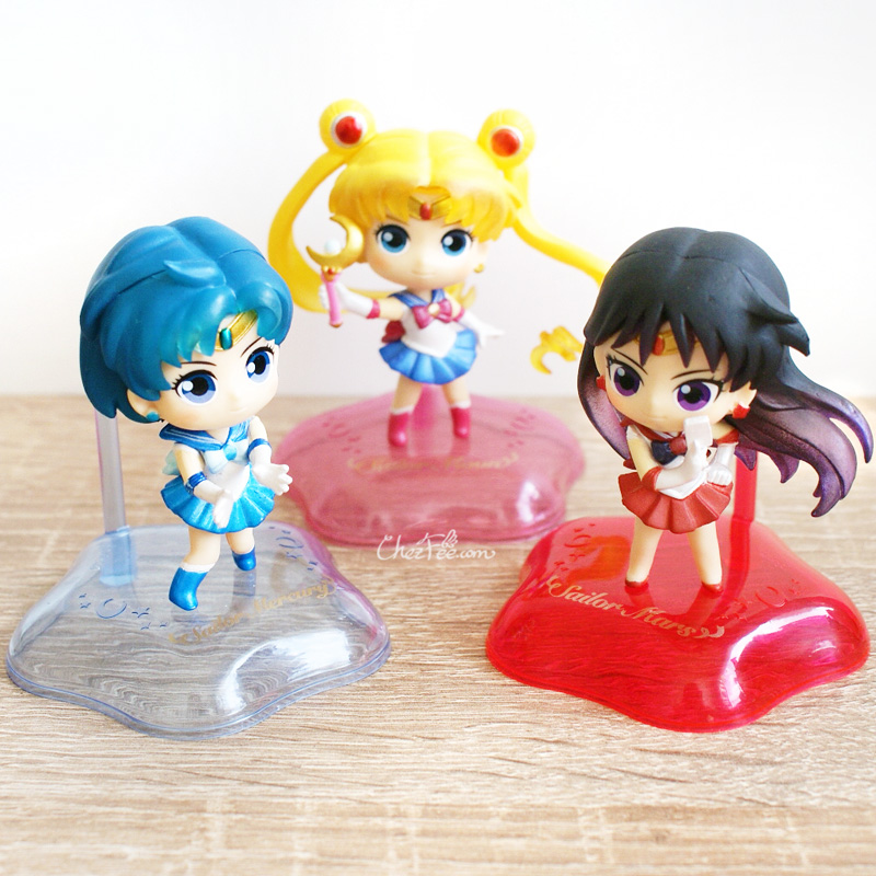 boutique kawaii shop chezfee gashapon sailor moon figurine trinkle statue 5