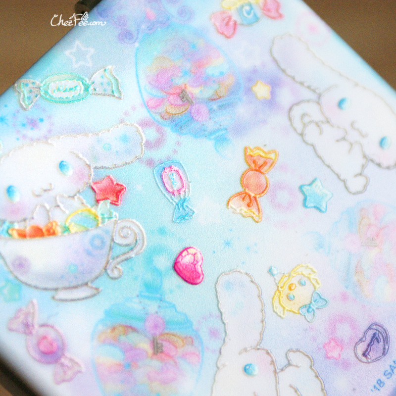 boutique kawaii shop france chezfee miroir poche sanrio officiel cinnamoroll bonbon 3