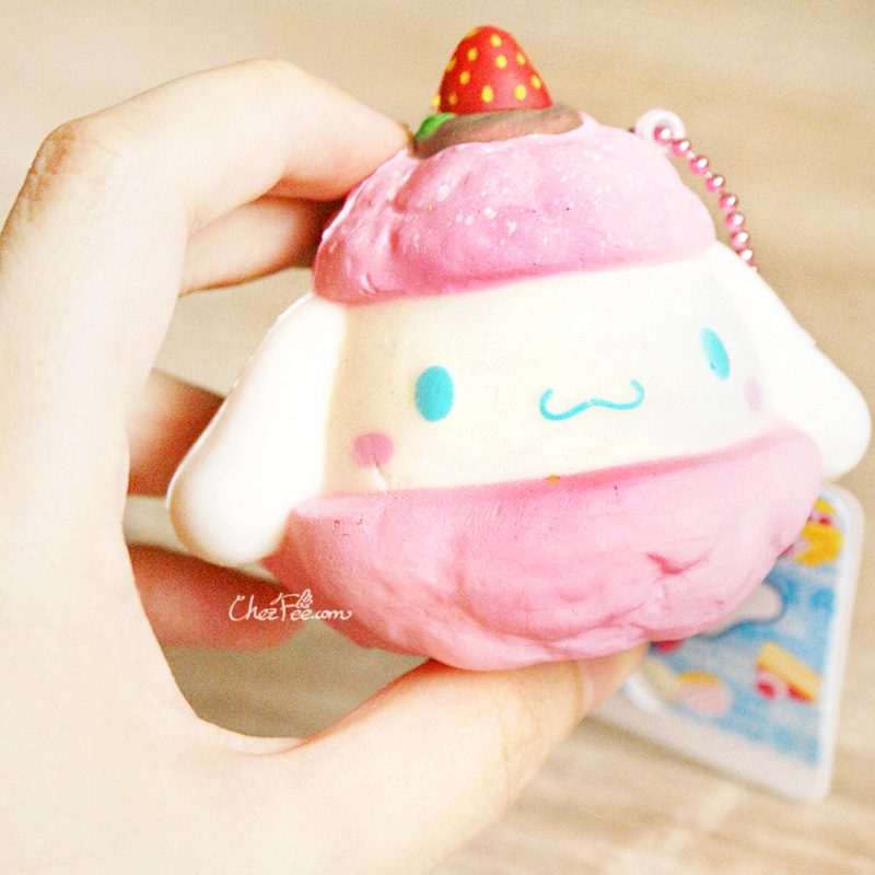 boutique kawaii shop france chezfee sanrio authentique licence cinnamoroll squishy 3