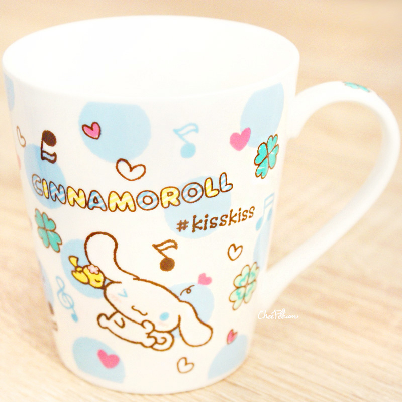 boutique kawaii shop papeterie chezfee sanrio officiel authentique cinnamoroll mug tasse 4