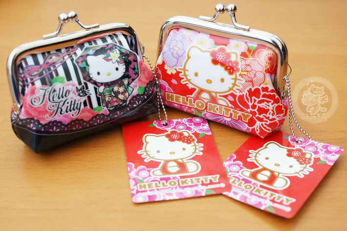 boutique kawaii shop chezfee com nouvel an fete japonais tradition sanrio hellokitty porte monnaie strap1