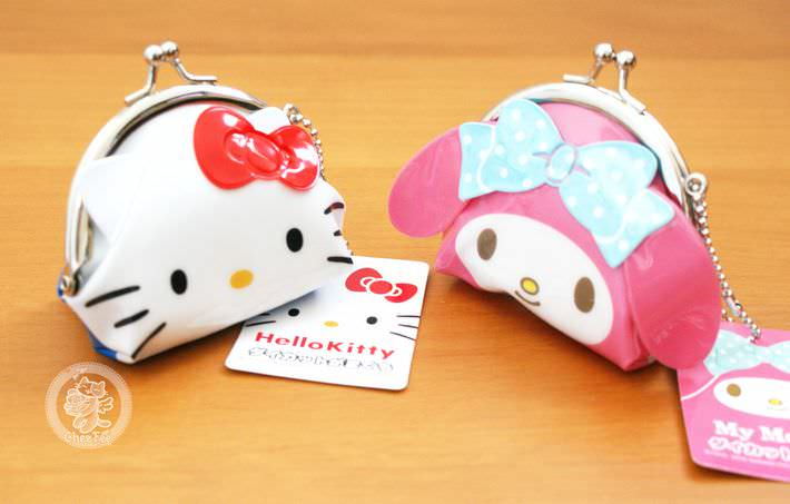 boutique kawaii shop cute box chezfee porte monnaie sanrio hellokitty mymelody1