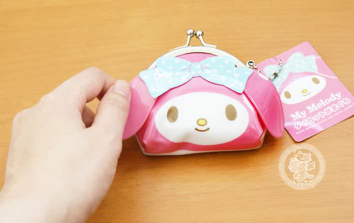 boutique kawaii shop cute box chezfee porte monnaie sanrio hellokitty mymelody2