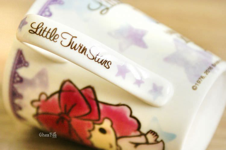 boutique kawaii shop chezfee sanrio little twin stars etoile mug 3
