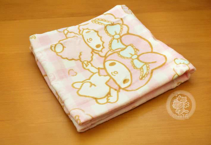 boutique kawaii shop cute lolita sanrio mymelody lapin grande serviette1