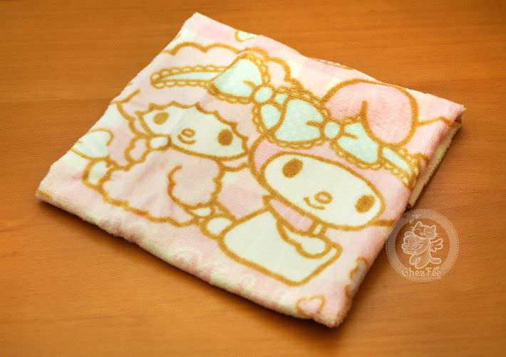 boutique kawaii shop cute lolita sanrio mymelody lapin petite serviette1