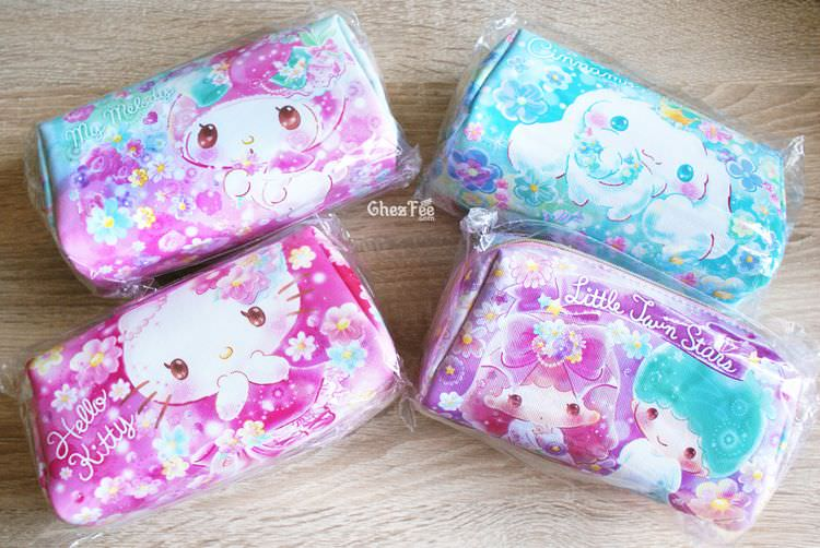 boutique kawaii shop chezfee trousse japonaise sanrio licence authentique 1