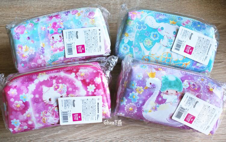 boutique kawaii shop chezfee trousse japonaise sanrio licence authentique 2