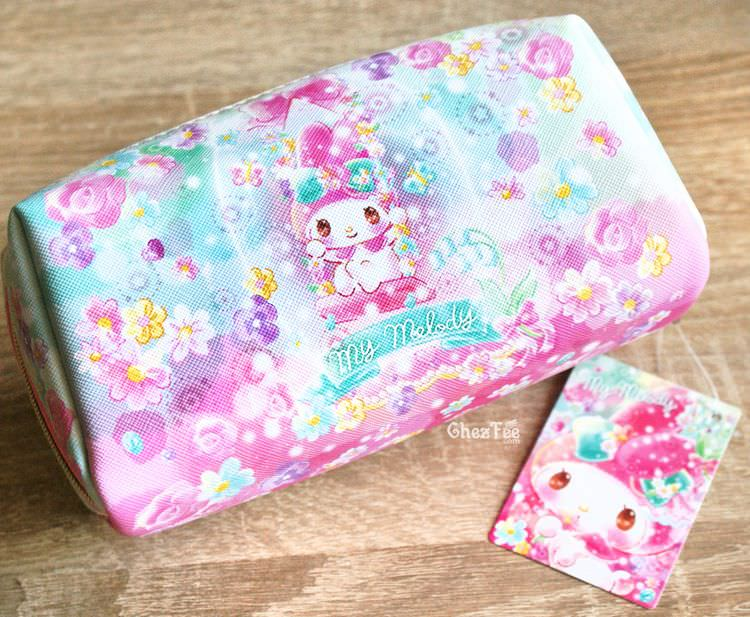 boutique kawaii shop chezfee trousse japonaise sanrio licence authentique my melody 3