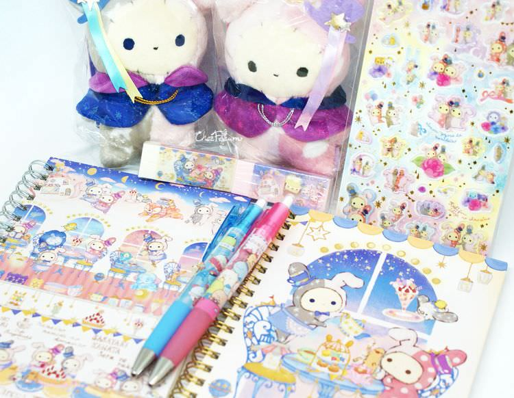 boutique kawaii shop cute chezfee sanx officiel sentimental circus cafe 2