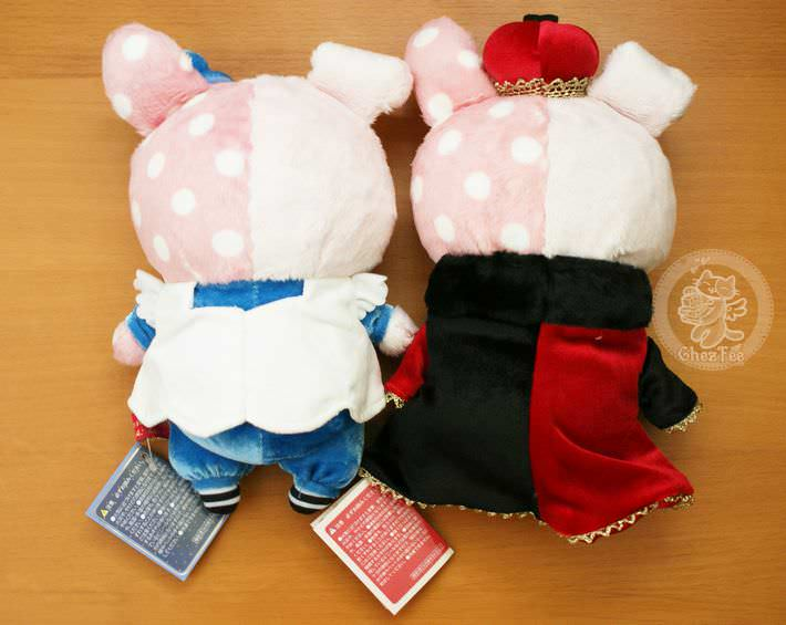 boutique kawaii shop cute chezfee com peluche sanx authentique sentimental circus alice3