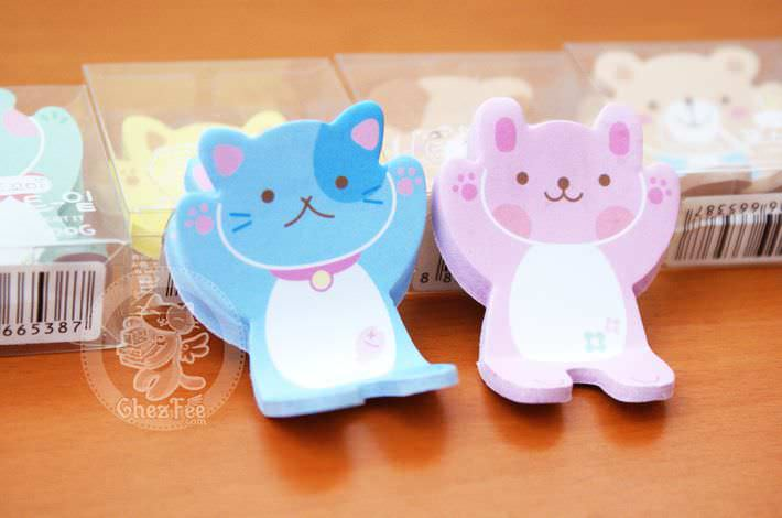 sticky-note-kawaii-animal-assis-papeterie-en-ligne-chezfee5