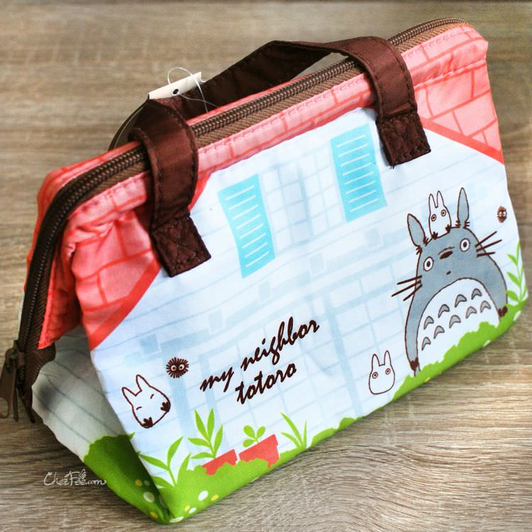 boutique kawaii shop chezfee ghibli officiel japonais bento sac totoro 1