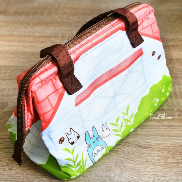 boutique kawaii shop chezfee ghibli officiel japonais bento sac totoro 2