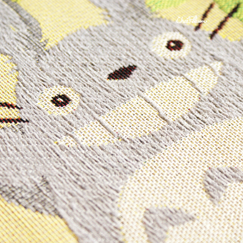boutique kawaii shop france chezfee sous assiette nappe ghibli officiel totoro recolte 4