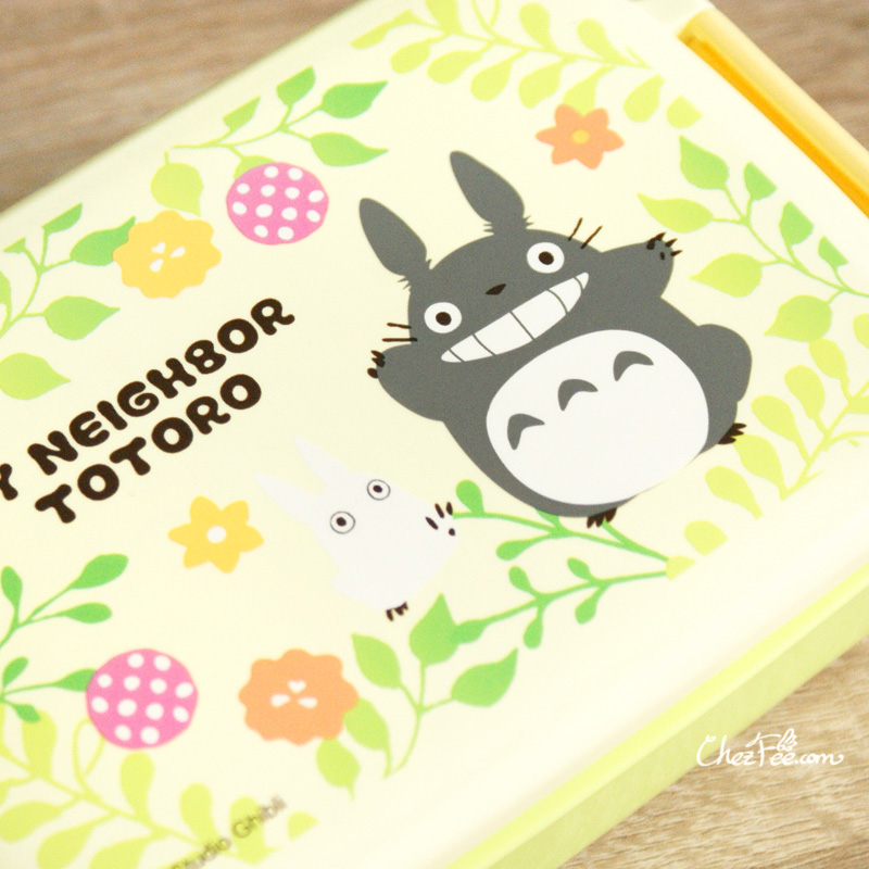 boutique kawaii shop france chezfee studio ghibli officiel totoro boite bento fleurs 2