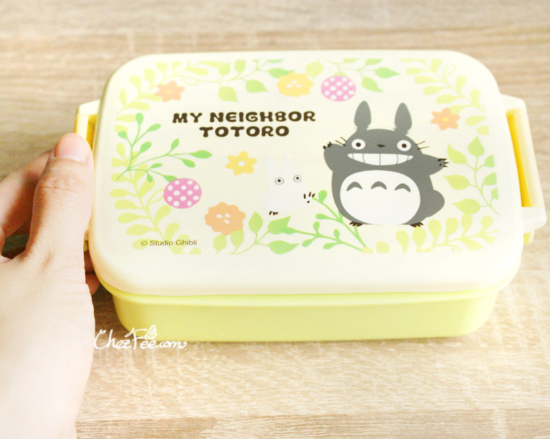 boutique kawaii shop france chezfee studio ghibli officiel totoro boite bento fleurs 4