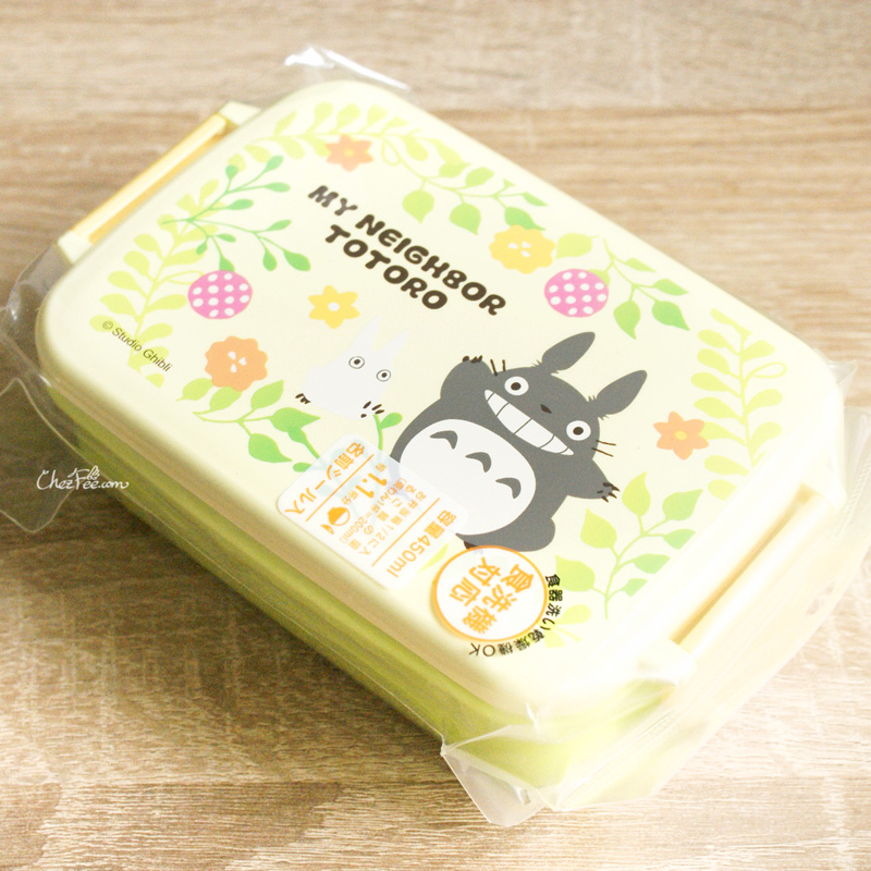 boutique kawaii shop france chezfee studio ghibli officiel totoro boite bento fleurs 6