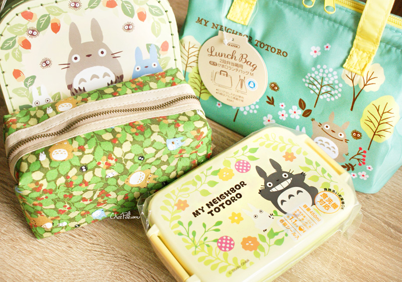 boutique kawaii shop france chezfee studio ghibli officiel totoro idees cadeaux noel s