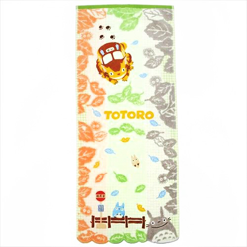 boutique kawaii shop france chezfee studio ghibli officiel totoro serviette arret bus L 1