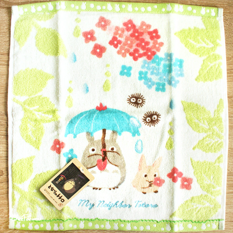 boutique kawaii shop france chezfee studio ghibli officiel totoro serviette sakura 1