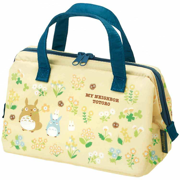 boutique kawaii shop france chezfee gamaguchi sac bento studio ghibli officiel totoro 1
