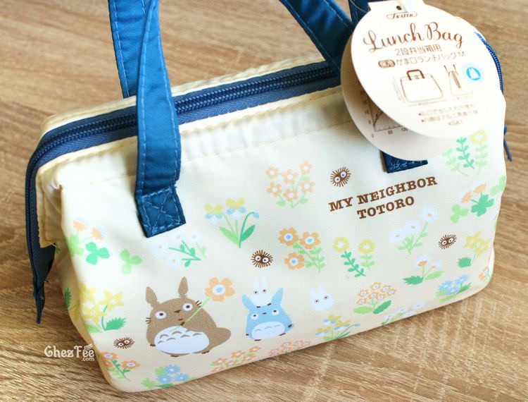boutique kawaii shop france chezfee gamaguchi sac bento studio ghibli officiel totoro 3