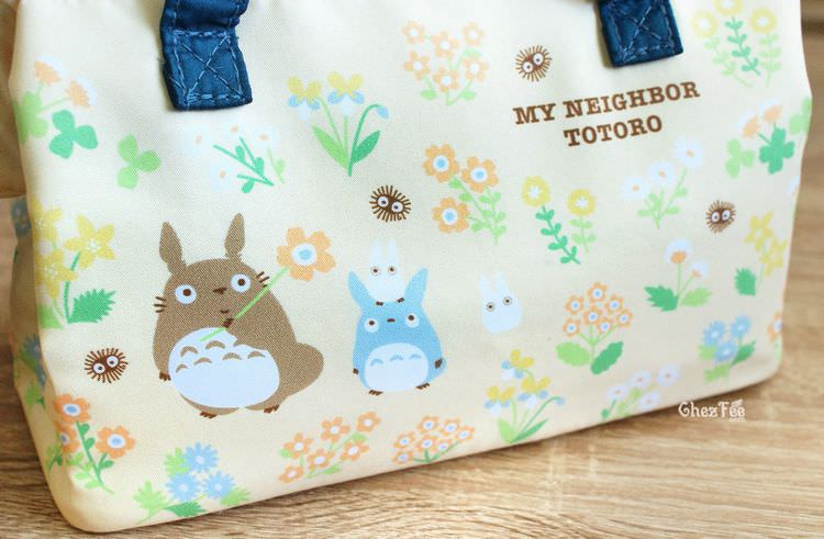 boutique kawaii shop france chezfee gamaguchi sac bento studio ghibli officiel totoro 5