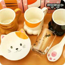 boutique-kawaii-en-ligne-chezfee-com-decoration-cuisine-japaonaise-mignon-tasse-mug-verre-patte-chat-site