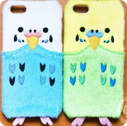 boutique-kawaii-shop-en-ligne-france-lille-chezfee-com-coque-iphone-peluche-japonaise-perruche-mignonne
