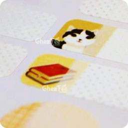autocollant-label-kawaii-impermeable-chat-japonais-style-europeen-belle-vie-automne-chezfee9