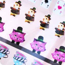 autocollant-mignon-sticker-kawaii-japonais-papeterie-boutique-kawaii-chezfee-com-q-lia-phototrip-japon-wonderland