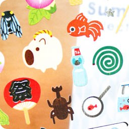 autocollant-mignon-sticker-kawaii-papeterie-boutique-kawaii-chezfee-com-japon-ete