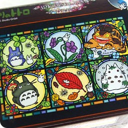 boutique-kawaii-shop-authentique-chezfee-studio-ghibli-totoro-officiel-puzzle-cristal-saisons-transparent