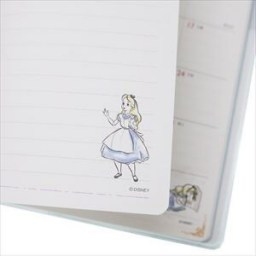 boutique-kawaii-shop-chezfee-agenda-2020-japonais-disney-japan-alice-wonderland-4