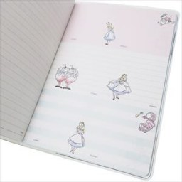 boutique-kawaii-shop-chezfee-agenda-2020-japonais-disney-japan-alice-wonderland-6