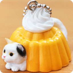 boutique-kawaii-shop-chezfee-com-gachapon-france-straps-porte-clef-neko-cafe-pudding