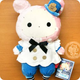 boutique-kawaii-shop-chezfee-com-peluche-sanx-authentique-sentimental-circus-alice