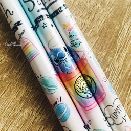 boutique-kawaii-shop-chezfee-disney-japon-licence-papeterie-stitch-crayon-arc-en-ciel-3