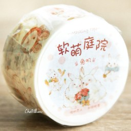 boutique-kawaii-shop-chezfee-fourniture-papeterie-washi-masking-tape-lapin-1
