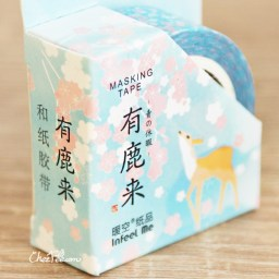boutique-kawaii-shop-chezfee-fourniture-papeterie-washi-masking-tape-motif-japonais-biche-1