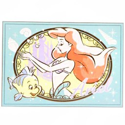 boutique-kawaii-shop-chezfee-france-disney-japan-ariel-sirene-couverture-polaire-1
