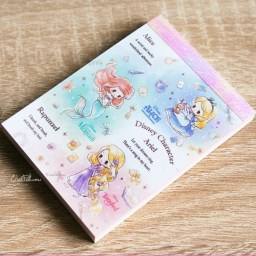 boutique-kawaii-shop-chezfee-france-disney-japon-mini-carnet-filles-1