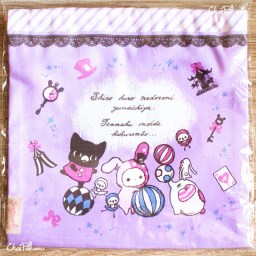 boutique-kawaii-shop-chezfee-japan-pochon-coton-sac-vrac-sanx-sentimental-circus-3