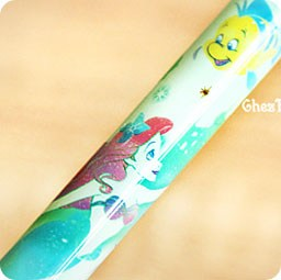boutique-kawaii-shop-chezfee-papeterie-disney-japan-ariel-stylo-parfume-vert